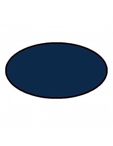 Peinture aérosol bleu foncé au norme jouet