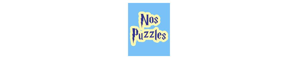 Au bois enchanté - Nos puzzles - Accueil -